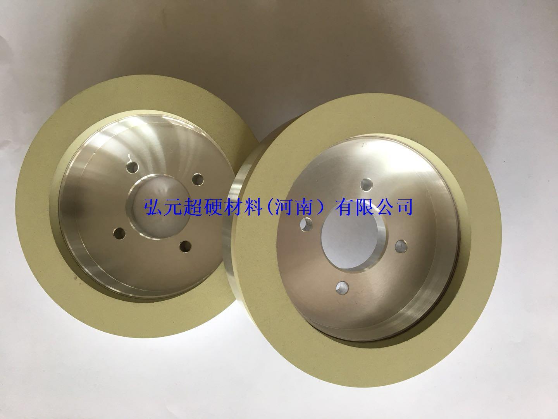 加工PCD刀具专用陶瓷结合剂金刚石砂轮