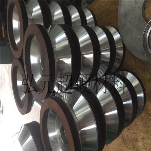 磨氧化铝专用金刚石砂轮