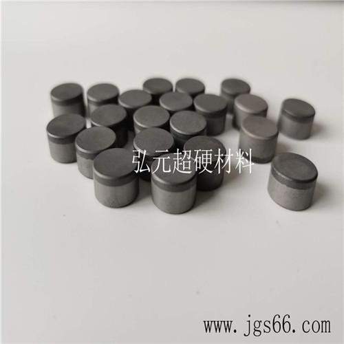 1308球片金刚石复合片 弘元超硬材料金刚石复合片 金刚石复合片